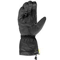 Guanti Spidi Wintertourer H2out Nero