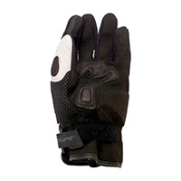 Spidi X-4 Coupè Gloves Black White