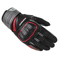 Guantes Spidi X Force rojo