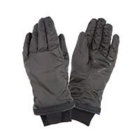 Tucano Urbano Tetris Gloves Black