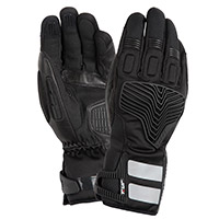 T.ur G-four Gloves Black
