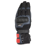 Guantes T.ur G-One azul negro