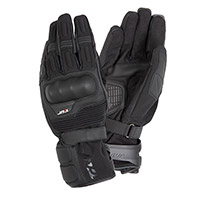 Guantes T.ur G-One negro