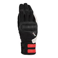 T.ur G-one Lady Gloves Black Grey