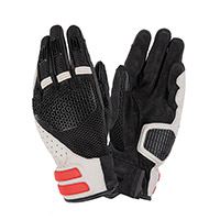 T.ur G-two Gloves Black Grey