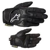 Alpinestars Scheme Glove Bianco