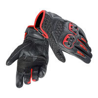 Dainese Air Hero Rosso