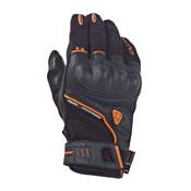 Ixon Gloves Rs Grip Hp Black Orange
