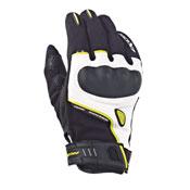 Ixon Gloves Rs Grip Hp Black White Yellow