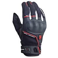 Ixon Rs Grip Hp Black White Red