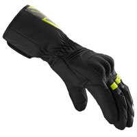 Spidi Alu-pro H2out Gloves Yellow - 2