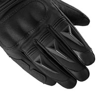 SPIDI ALU-PRO H2OUT GLOVES black - 2