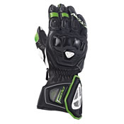 Ixon Gloves Racing Rs Pro Hp Black Green