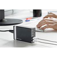 Cellularine Usb Energy Station - Universal Fast Charge