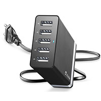 Cellularine Usb Energy Station - Fast Charge Universale