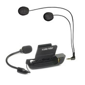 Cardo Scala Rider G9/g9x Audio Kit