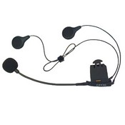 Cardo Audio Kit Q2/q2 Pro - Fm - Solo