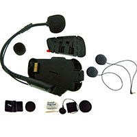 Kit Audio Cardo Packtalk/smartpack Jbl 40mm
