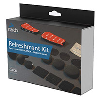 Cardo Refreshment Kit Packtalk/freecom