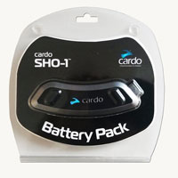 CARDO SHO-1 BATTERY PACK