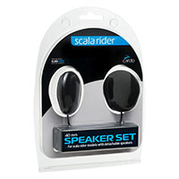 Cardo Speaker Set 40mm Scala Rider/freecom