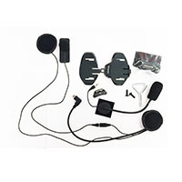 Interphone Kit Audio Universal