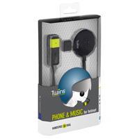Twiins Handsfree 1.0 Dual