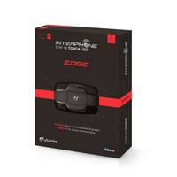 Interphone Edge Twin pack