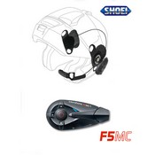 Interphone F5mc + Pro Sound Per Shoei