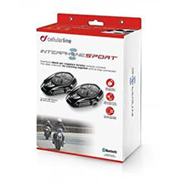 Interphone Sport Double