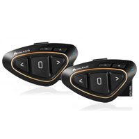 Midland Interfono Bluetooth Btx1 Pro - Doppio
