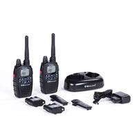 Midland G7 Pro 2 Radio Bibanda Pmr446/lpd