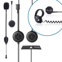Midland Btgo Universal - Plug & Play Intercom