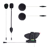 Bt Pro Audio And Mounting Kit