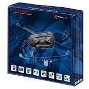 N-com Bluetooth Kit3 Plus - Per Caschi Nolan