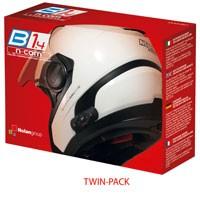 Nolan N-com B1.4 Twin Pack