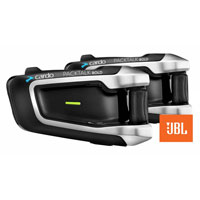 Cardo Packtalk Bold Jbl Duo Double Kit