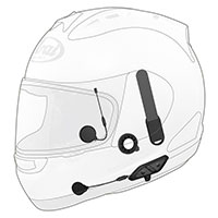 Sena 10u-ar11 For Arai