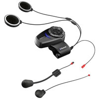 Sena 10s Motorcycle Communication System Dual