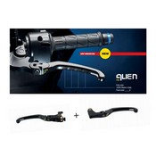 Lightech  Kit Leva Con Extra Grip Yamaha Xj6 '09-'13