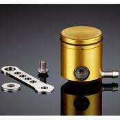 Serbatoio Rizoma Fluido Freno/frizione 15 Cm³ Oro