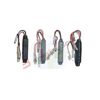 Bkr Kit 4 Resistors For Led 10w Arrows