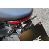 Cappucci Frecce M8 Cnc Racing Ida80b Nero