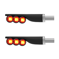 Lightech E8 Fre929ner Approved Indicator Lights