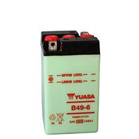 Batteria Okyami B49-6