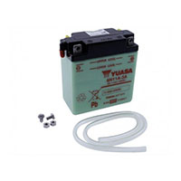 OKYAMI BATTERY 6N11A-3A ACID