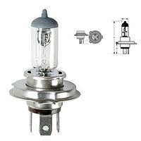 Okyami Lampada Hs1 12v 35/35w Alogena Px43t