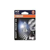 Osram Lampada Night Racer +50 H7 12v 55w Px26d