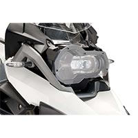 Puig Headlight 7567w Protector Bmw R1250gs Clear