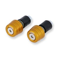 Cnc Racing Cm234g Mini Handlebar Weights Gold
